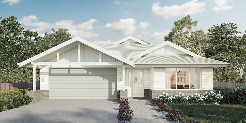 Lot 125 Excalibur CT, Gympie QLD 4570, Image 0