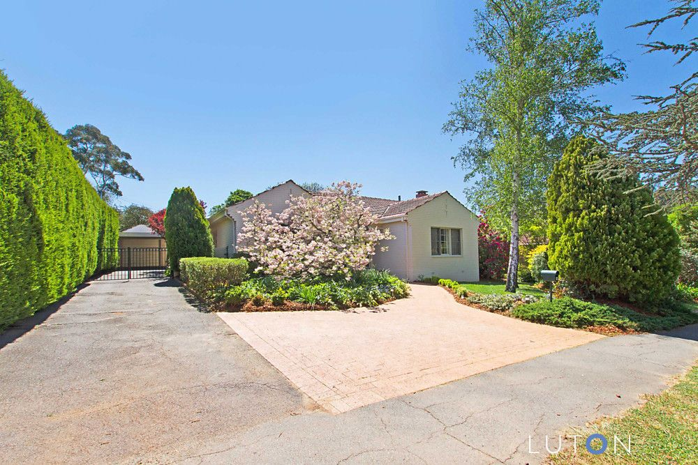 16 Lockyer, Griffith ACT 2603, Image 0