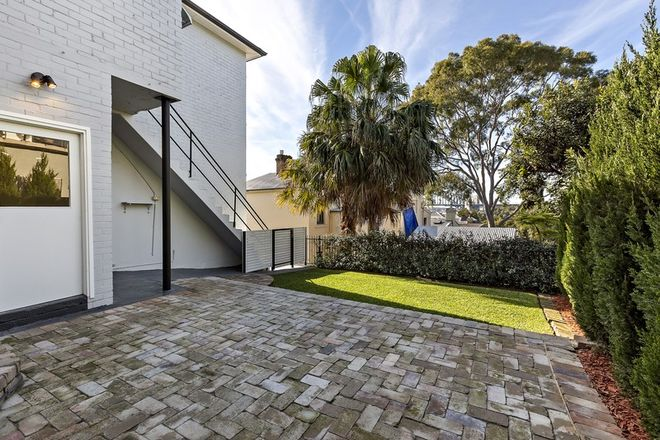 Picture of 1/16 Paul Street, BALMAIN NSW 2041
