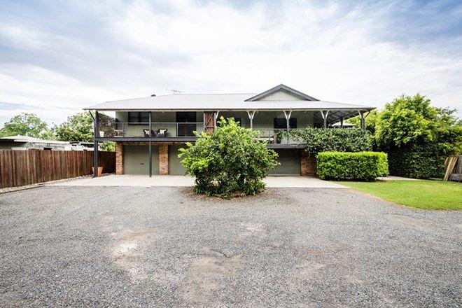 Picture of 86 Dobie Street, GRAFTON NSW 2460