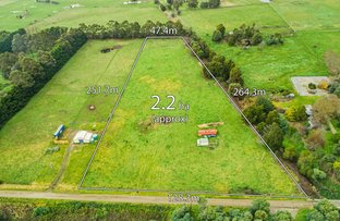 Picture of 26 Southbank Road, Bunyip VIC 3815