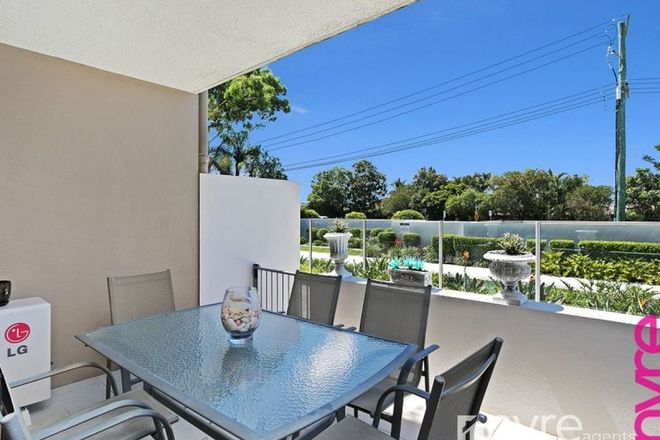 Picture of 3/6 George Street, DECEPTION BAY QLD 4508