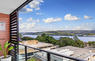 Picture of 503/25 Mann Street, Gosford NSW 2250