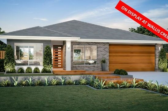 Picture of Lot 414 Dimmock Street, SINGLETON NSW 2330