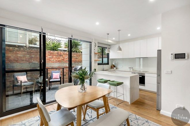 Picture of 6/82-84 Ireland  Street, WEST MELBOURNE VIC 3003