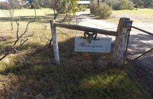 136 Red Hill Road Deep Lead, Stawell VIC 3380