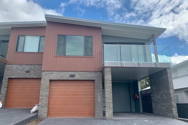 Picture of 5A Hanrahan Place, KIAMA NSW 2533