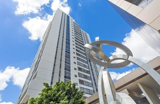 Picture of 2202/8 Adelaide Terrace, East Perth WA 6004