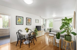 Picture of 6/31 Kensington Road, South Yarra VIC 3141
