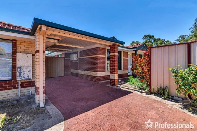 Picture of 6/2 Redbud Mews, COOLOONGUP WA 6168