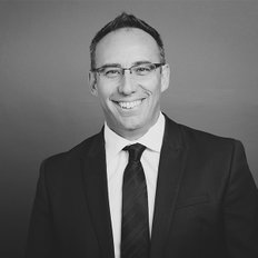 Andrew Bloom, Sales representative