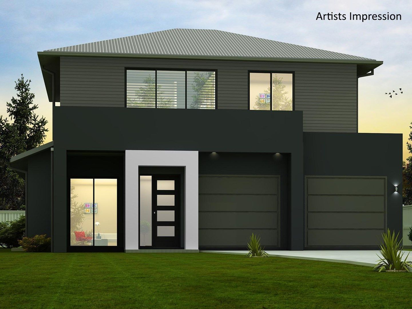 Lot 5 St Augustines Drive, Augustine Heights QLD 4300, Image 0