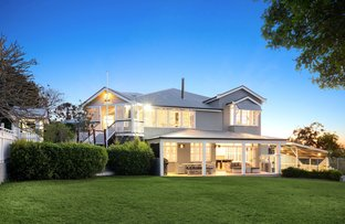 Picture of 10 Hipwood Road, Hamilton QLD 4007