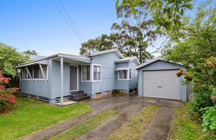 Picture of 14 Porter Street, North Wollongong NSW 2500