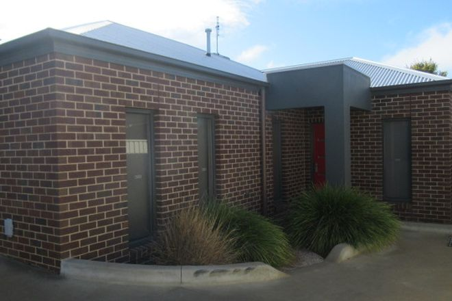 Picture of 3/116 Sutton Street, ECHUCA VIC 3564