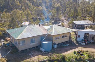 Picture of 1077 Lilydale Road, Lilydale TAS 7268