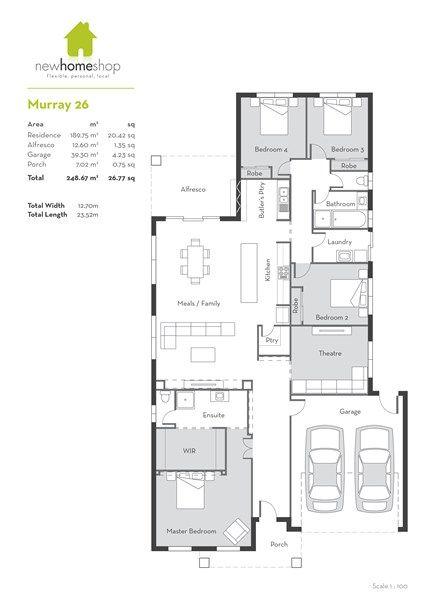 LOT 2127 Voyager Drive, Infinity Estate, Plumpton VIC 3335, Image 1