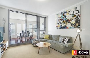 Picture of 7/8 Sparkes Street, Camperdown NSW 2050