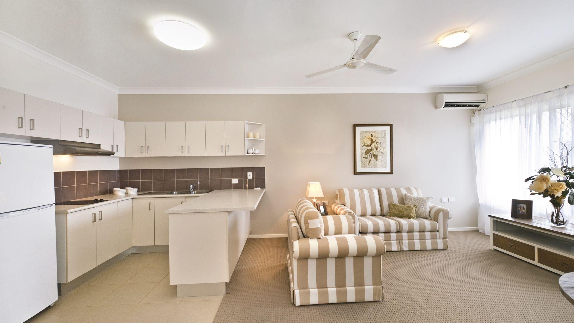 33/14 Pauline Martin Drive, Rockhampton City QLD 4700, Image 1