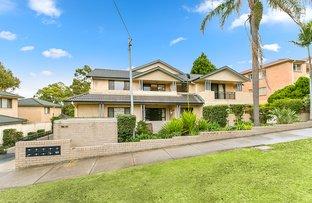Picture of 3/149 - 151 Croydon Avenue, Croydon Park NSW 2133