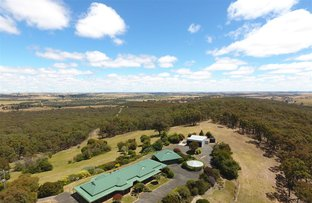 Picture of 394 Stockyard Hill Road, Beaufort VIC 3373