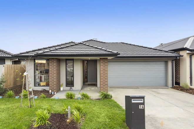 Picture of 14 Brookes Street, FYANSFORD VIC 3218