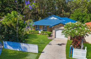 Picture of 15 Gaynor Court, Boronia Heights QLD 4124