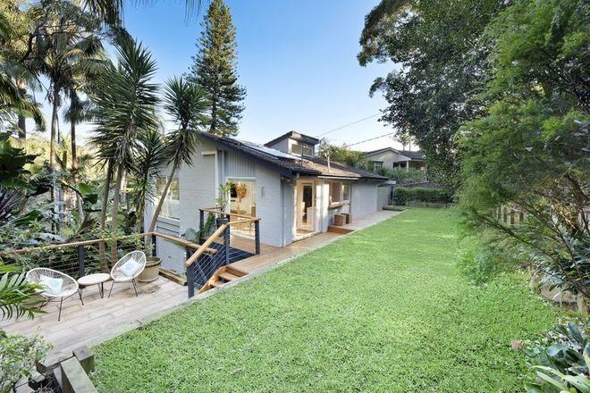Picture of 273 Lower Plateau Road, BILGOLA PLATEAU NSW 2107
