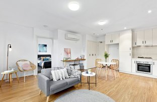 Picture of 6/23 Pickett Street, Footscray VIC 3011