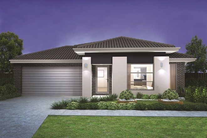 Picture of LOT/208 BEVERIDGE CENTRAL ESTATE, BEVERIDGE VIC 3753
