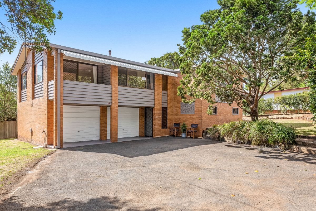 9A Mary Street, Mount Lofty QLD 4350, Image 0