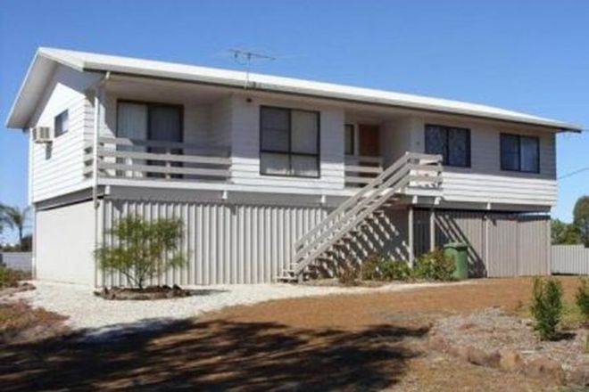 Picture of 34 Owen Street East, DALBY QLD 4405