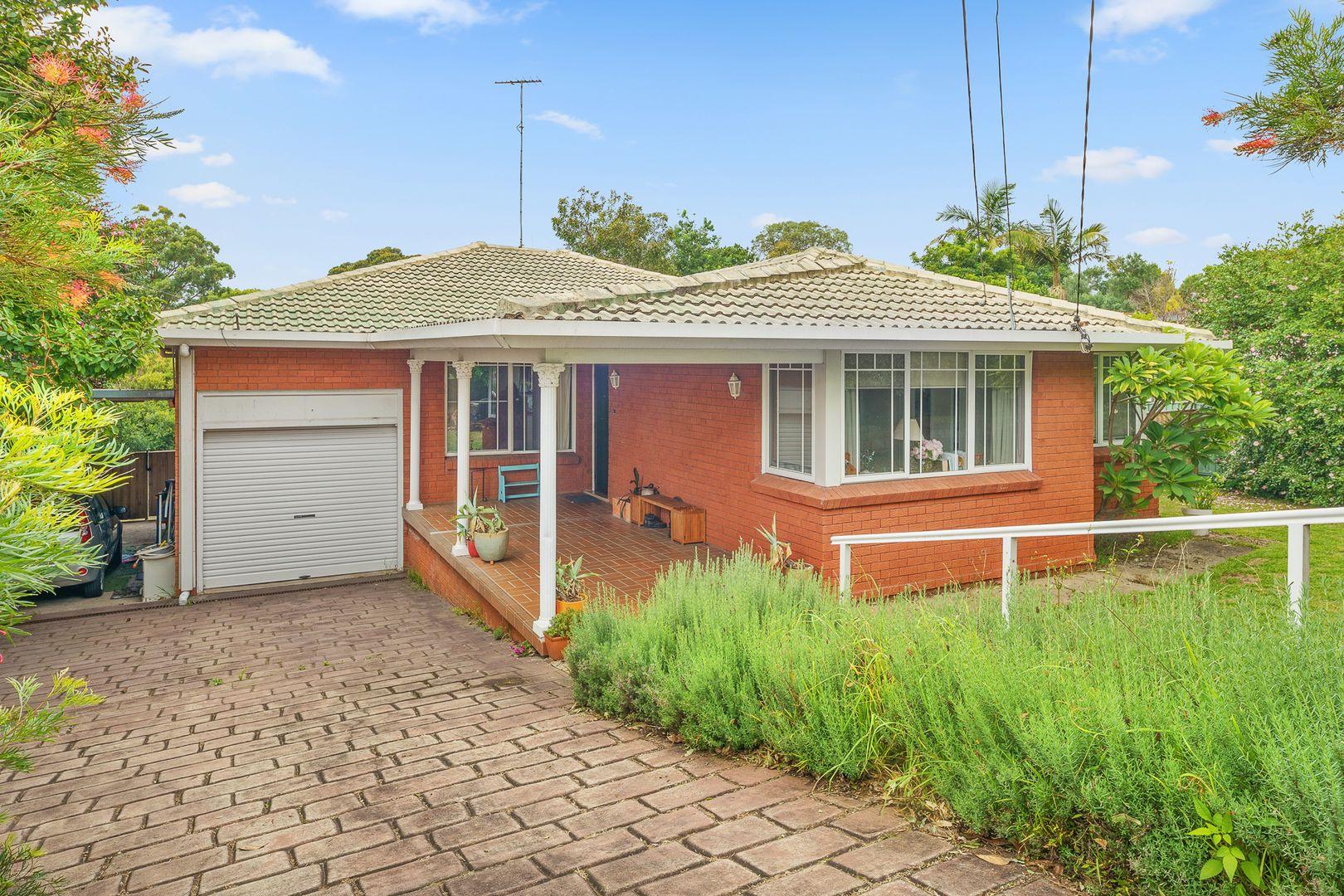 189 Murray Farm Road, Beecroft NSW 2119, Image 0