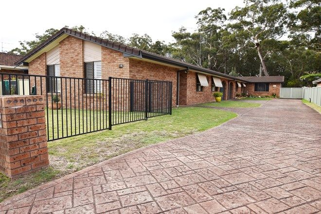 Picture of 1/15 Constable Place, TUNCURRY NSW 2428