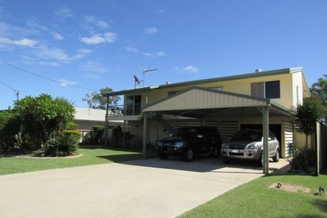Picture of 24 Birt Street, BLACKWATER QLD 4717