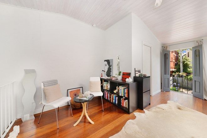 Picture of 276 Moore Park Road, PADDINGTON NSW 2021