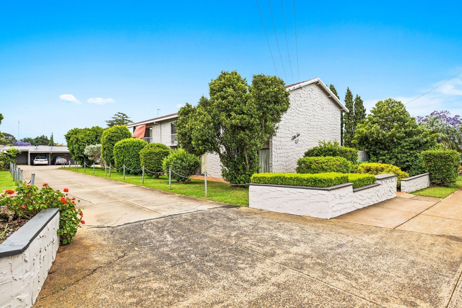 7/67 Taylor Street, Newtown QLD 4350, Image 0