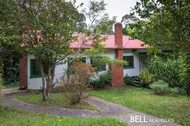 Picture of 8 Seymour Street, BELGRAVE VIC 3160