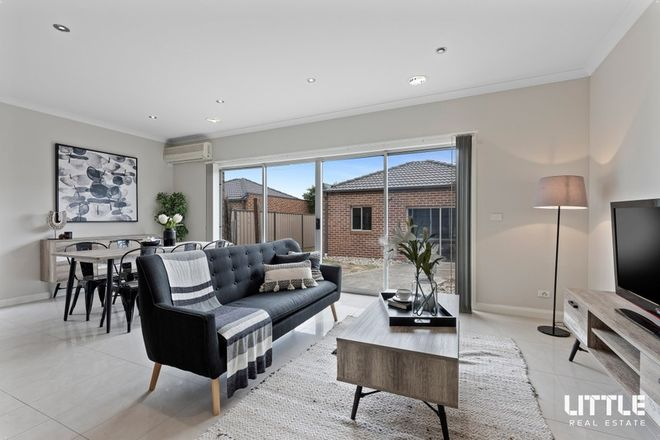 Picture of 5 Pipers Walk, CAIRNLEA VIC 3023