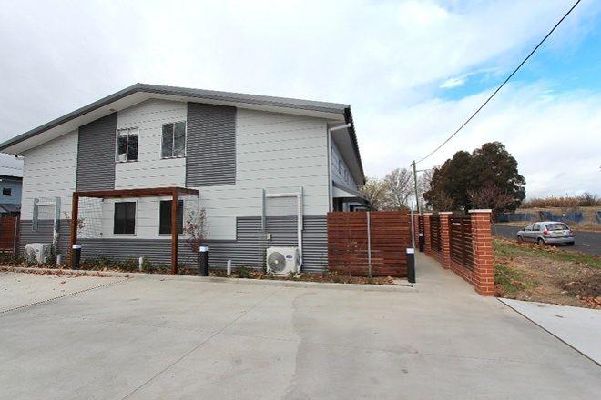 Picture of 6/94 Havannah Street, BATHURST NSW 2795