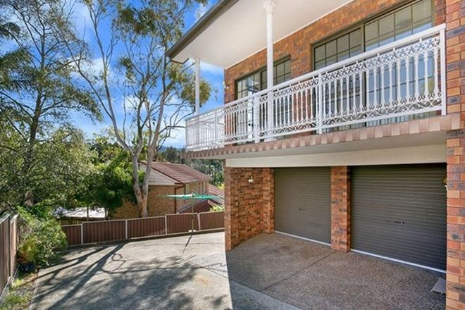 Picture of 2/2 Staff Road, CORDEAUX HEIGHTS NSW 2526