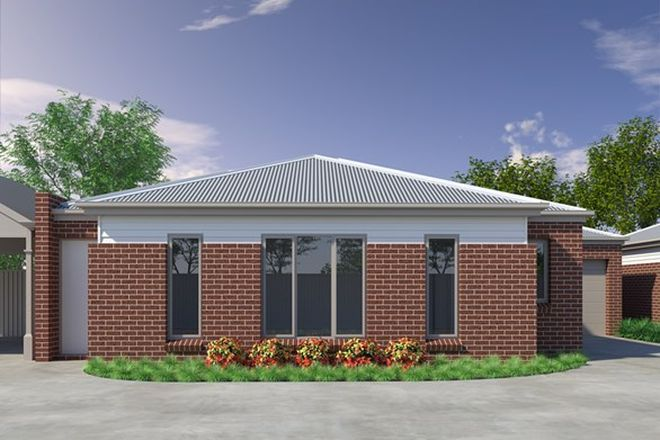 Picture of 1/713 Darling Street, REDAN VIC 3350