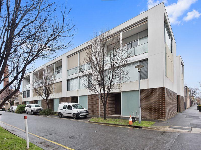 34 Catherine Helen Spence Street, Adelaide SA 5000, Image 1