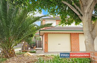 Picture of 1/65 Newham Drive, Cambridge Gardens NSW 2747