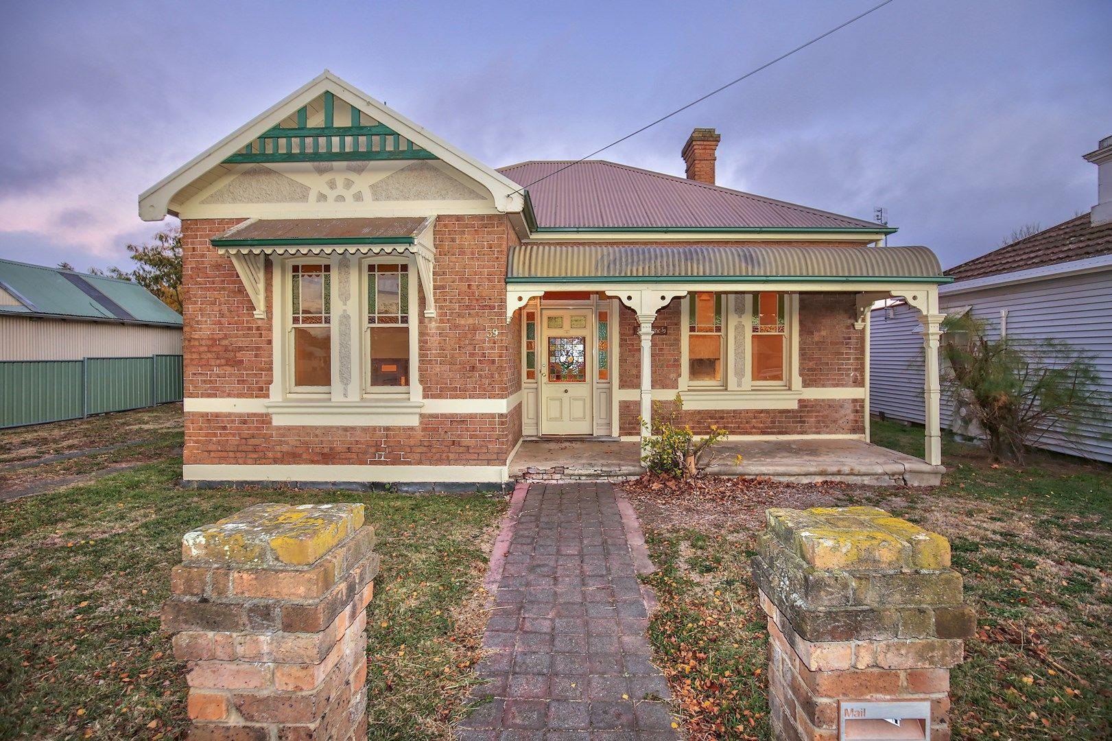 39 McLACHLAN STREET, Orange NSW 2800, Image 0