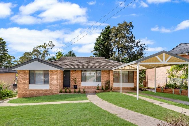 Picture of 31 Stephen Street, LAWSON NSW 2783