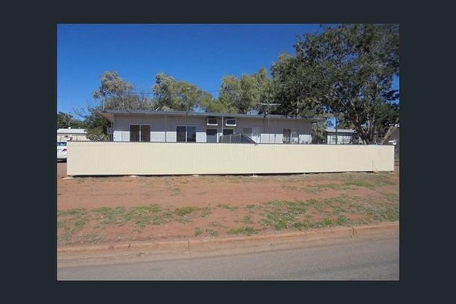 Picture of 30 Alice Street, CLONCURRY QLD 4824