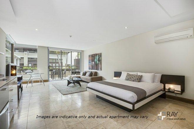 Picture of 320/9-13 Dianella Drive, CASUARINA NSW 2487