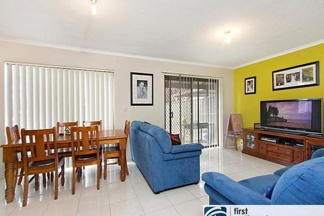 Picture of 19/27 George Street, KINGSWOOD NSW 2747