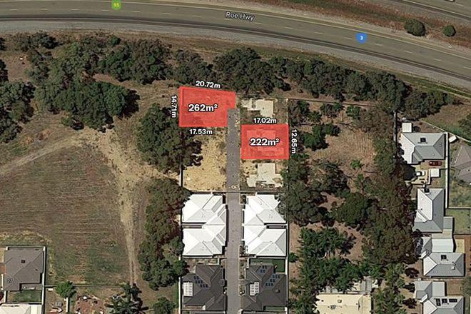 Picture of Lot 13/33 Ferguson Street, MIDDLE SWAN WA 6056